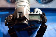 Canon 5D MarkII Error 80