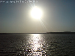 Reflection of the sun (SauD Ibrahim ||  ) Tags:  saud