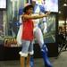 Luffy & Defender