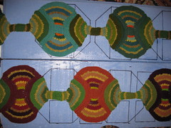 African Adventureblocking strips 003