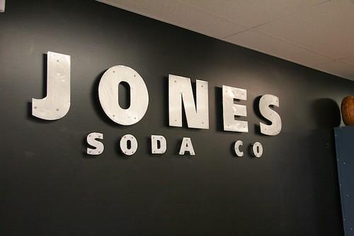 Jones Soda Company