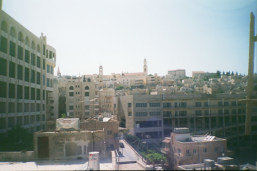 Bethlehem city
