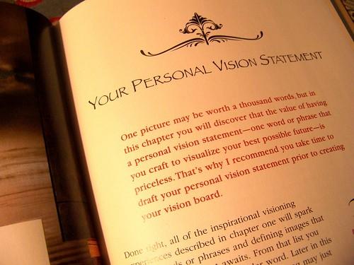 Vision Board 5