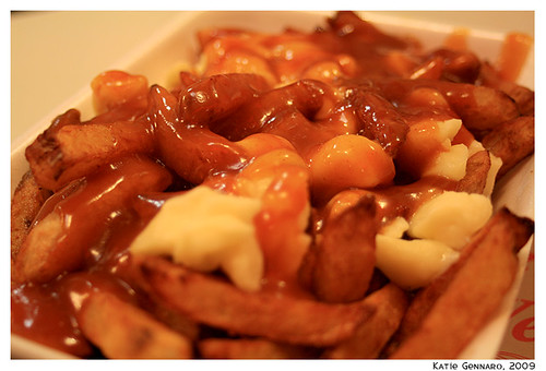 The best Poutine ever.