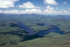 Lake Placid from Whiteface (johncudw2399) Tags: ny adirondacks lakeplacid