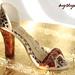 Leopard shoe