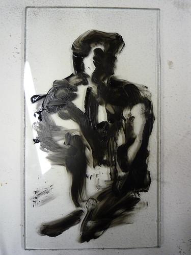 Life Drawing 2009-03-02_01