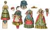 a4 costumes variés 3