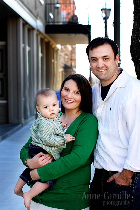 baHaney, Family 365