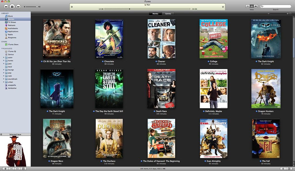 Tunes Trailers: How to Free Download or Record on