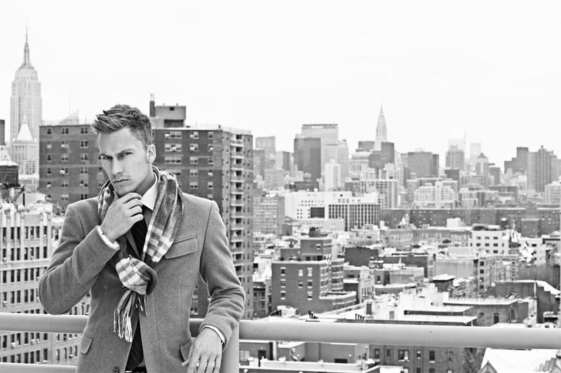 Jonathan Vaud for Nous Models