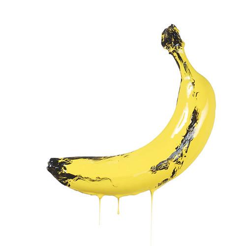 andy warhol pop art banana - photo #18