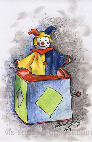 ClownForLucah
