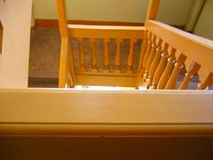 vaux-le-vicomte, stairs (djtambour) Tags: stairs chateau iledefrance fouquet vauxlevicomte mansart parisregion