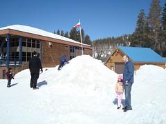 Boreal (Malou7) Tags: snow boreal truckee