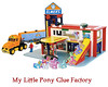 My Little Pony Glue Factory The Toy All