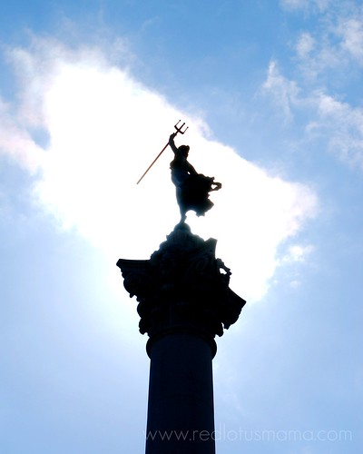 Union Square Dewey Monument