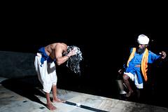 Head Bath (gurbir singh brar) Tags: punjab vaisakhi baisakhi brar gurbir takht damdamasahib gurbirsinghbrar talwandisabo