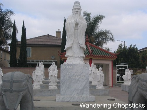 Little Saigon, Orange County - California 8
