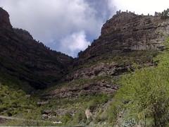 Gran Canaria - Waterfall