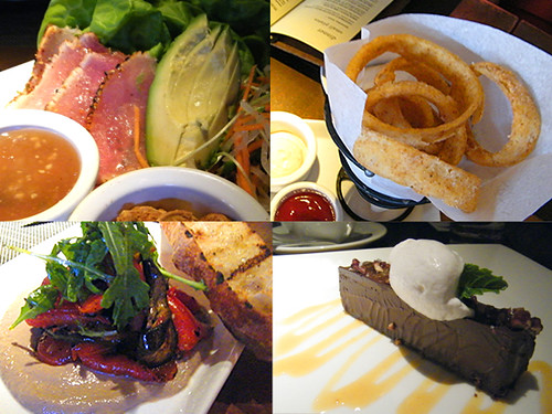Akasha Restaurant, MyLastBite.com