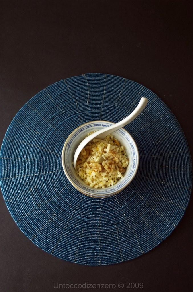 Cucina indiana, do you like?