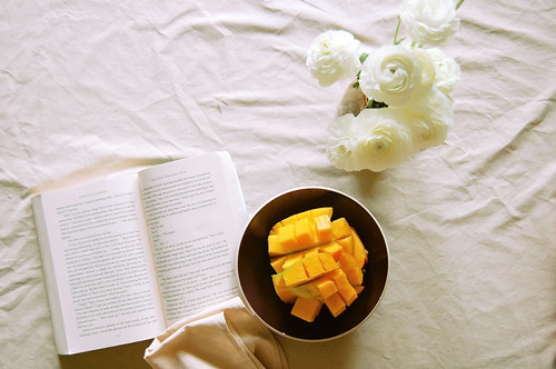 mango afternoon