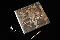 The Art of Maurice Sendak - Cover
