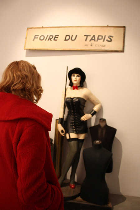 Berlinstories: Art and Free Wine