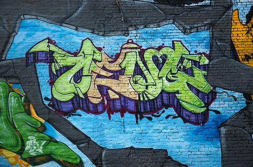 Graffiti - Hausmania