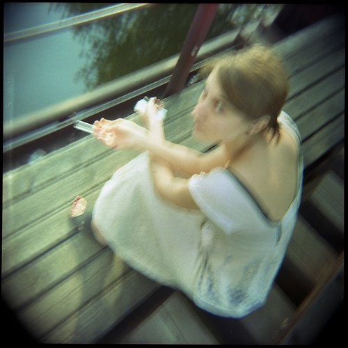 Dreams at the river #5