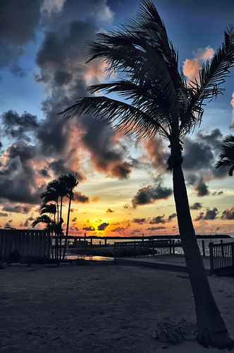 Tradewinds Sunrise