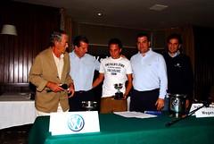 "III Torneo de Golf  Vallehermoso Wagen ""Volkswagen""_066 (Audi Retail Madrid S.A.) Tags: golf volkswagen eos taller evento a3 tt a4 s3 passat a5 polo q3 a6 s4 touareg rs4 servicio a8 lupo r8 rs6 s6 phaeton sirocco touran s8 wagen vallehermoso tcnico q7 q5 allroad concesionario tiguan"