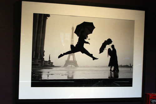 Paris leap