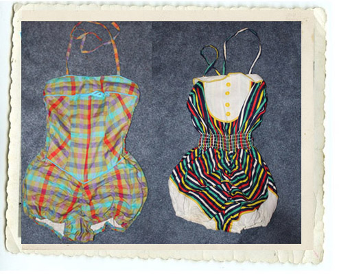 Ebay Playsuits