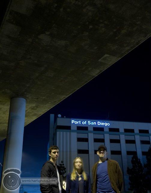 Marasol Bridge Promo Shoot 52009© Michael Klayman-007