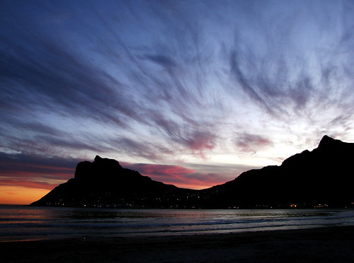 Thumbnail from Hout Bay Beach