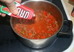 32 - mit Tomatenmark verdicken