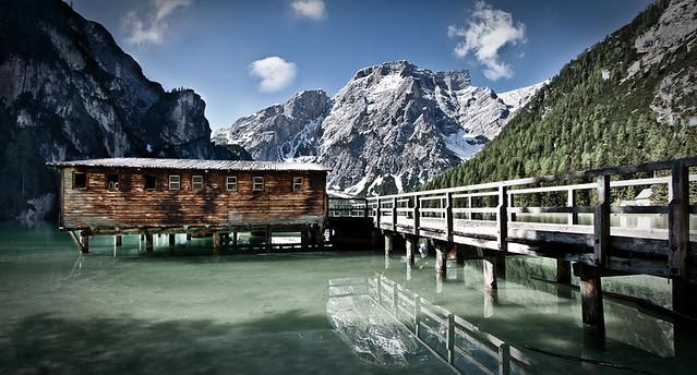 Der Wildsee