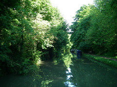 IMGP3302 (metafeather) Tags: boat canal tring 2009