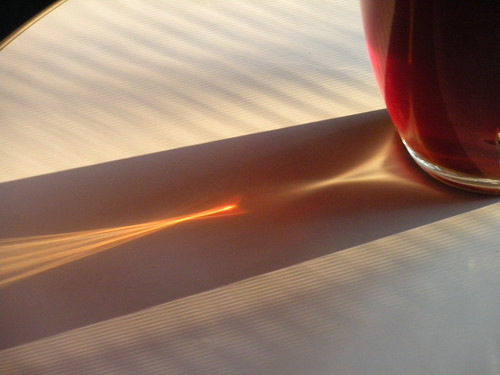Tea Laser 2