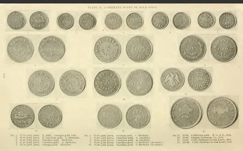 Curiosities of American Coinage
