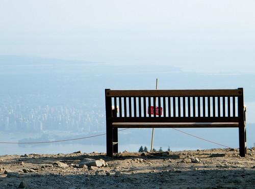 Grouse Mountain - Peak Chair