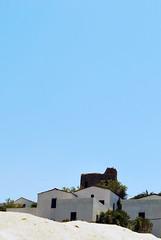 messakti (www.facebook.com/ThaliaNouarouPhotography) Tags: blue sunset sea summer travelling beach island ikaria aegean hellas greece traveling greekislands nas thalia christos mediteranean  armenistis raches nikond60 messakti mesakti  thalianouarou nouarou christosrachon   wwwthalianouarouwebscom wwwepathlogr