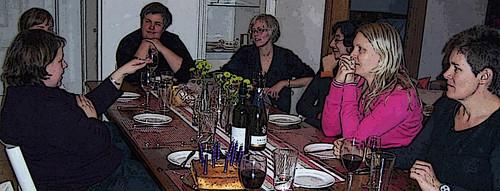 Sewjourn dinner_8387