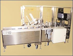 Carton Machinery - PC40