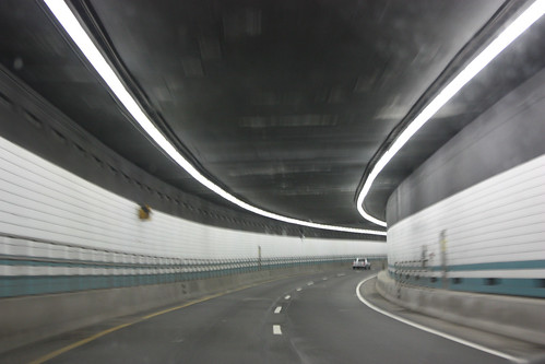 The Boston Tunnel