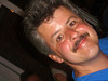 Smiling da Vinci is smiling... (M@rkec) Tags: smiling mechelen smilingdavinci verjaardagsfeestje eelcokruidenier 130609