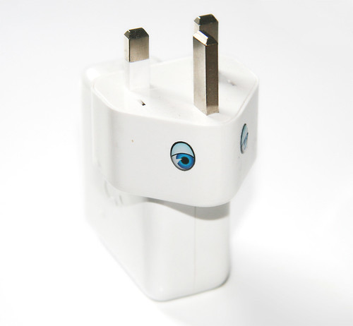My pet plug