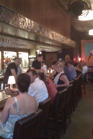 willi's bar